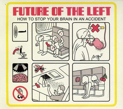 How Stop Your Brain Accident product image