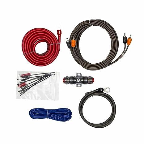 carwires aikps4000 1000 watt 4awg car amplifier install kit wire rh munippus pw