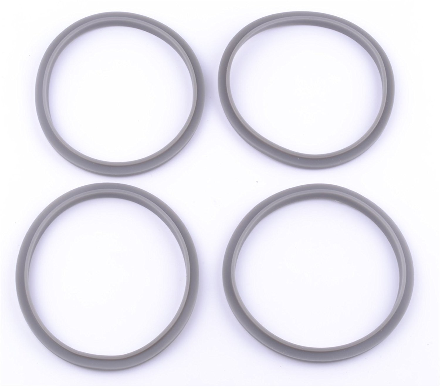 4x Replacement Rubber Seal Ring Nutri Bullet Gaskets Extractor Milling Pro 900W PetintheGarden COMIN16JU041855