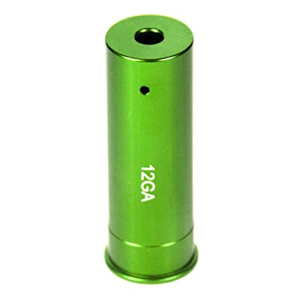 Good Stuff Innovation Zombie Green Cartridge Laser Boresighters  223  308   30-06 7mm 8mm