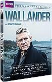 Coffret wallander, saison 4