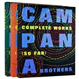 The Campana Brothers: Complete Works (so Far)