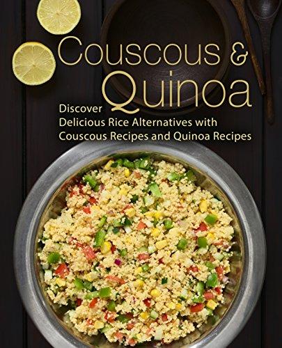 couscous recipes - 7