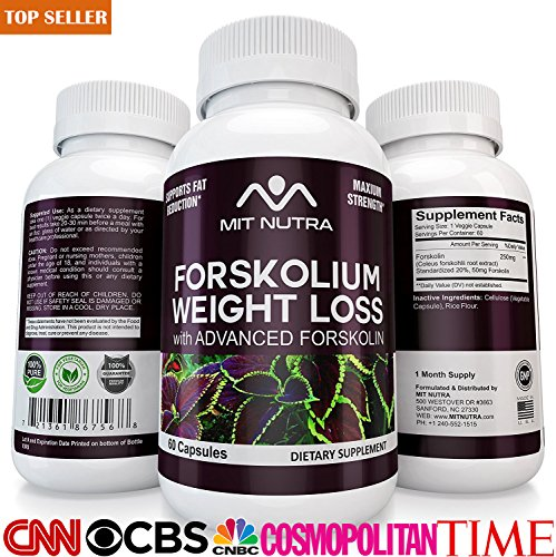 TRY FORSKOLIN - EFFORTLESS WEIGHT LOSS - 2017-18 BEST SELLING DIET PILLS - FORSKOLIN FOR WEIGHT LOSS