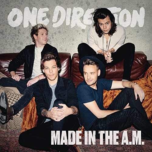 Made in the A.M. / Audio CD