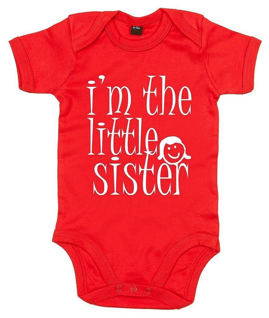 Dirty Fingers, I'm the Little Sister, Baby Girl, Bodysuit I' m the Little Sister