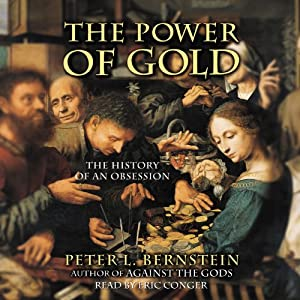 The Power of Gold Hörbuch