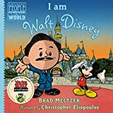 img - for I am Walt Disney (Ordinary People Change the World) book / textbook / text book