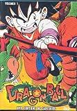 Dragon Ball-Vol 1 en Espanol [NTSC / Region 1 - Latin American Import]