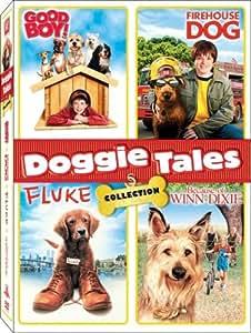 Doggie Tales Coll Sac