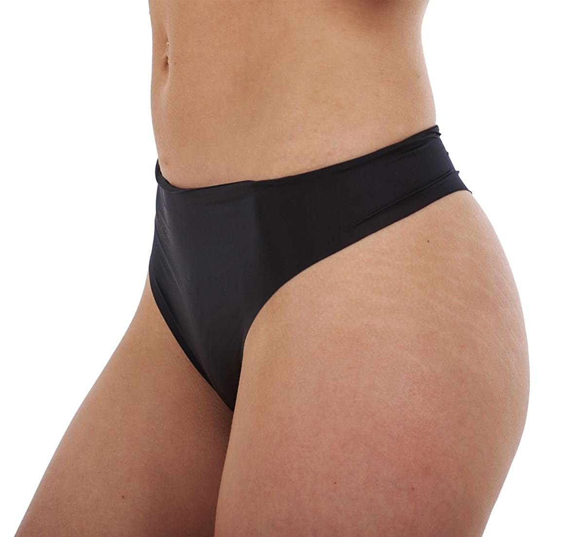 Ex Famous Store Ladies Ultimate 5 Pack No VPL G String High Waisted Thongs