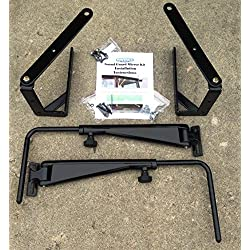 Tractor Extension Mirror Kit for John Deere Sound