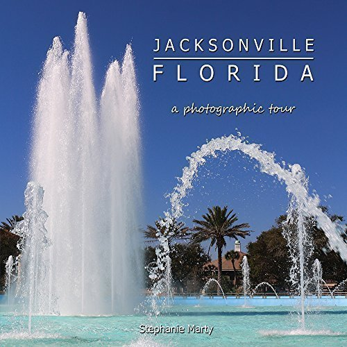 JACKSONVILLE, FLORIDA a photographic tour