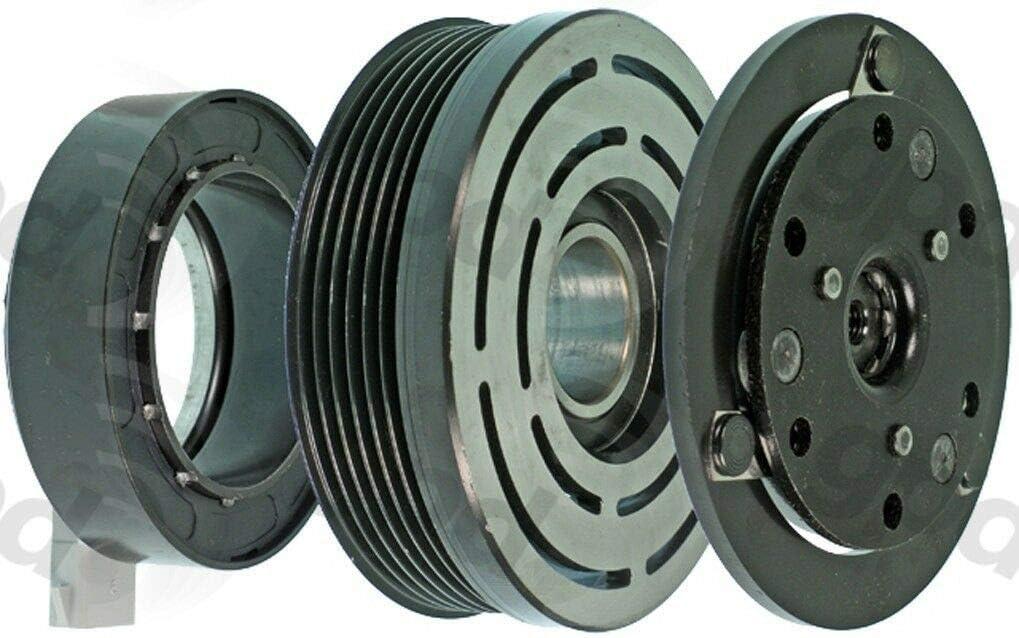 Global Parts 4321398 A//C Clutch