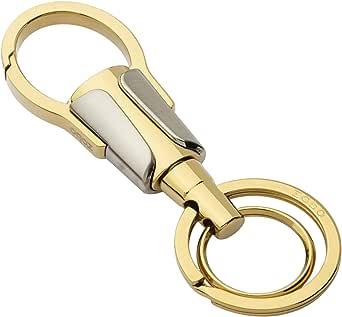زوبو علاقة مفاتيح ، للجنسين - ذهبي