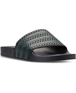 watch 750c1 d802d adidas Womens Adilette Slide Sandals