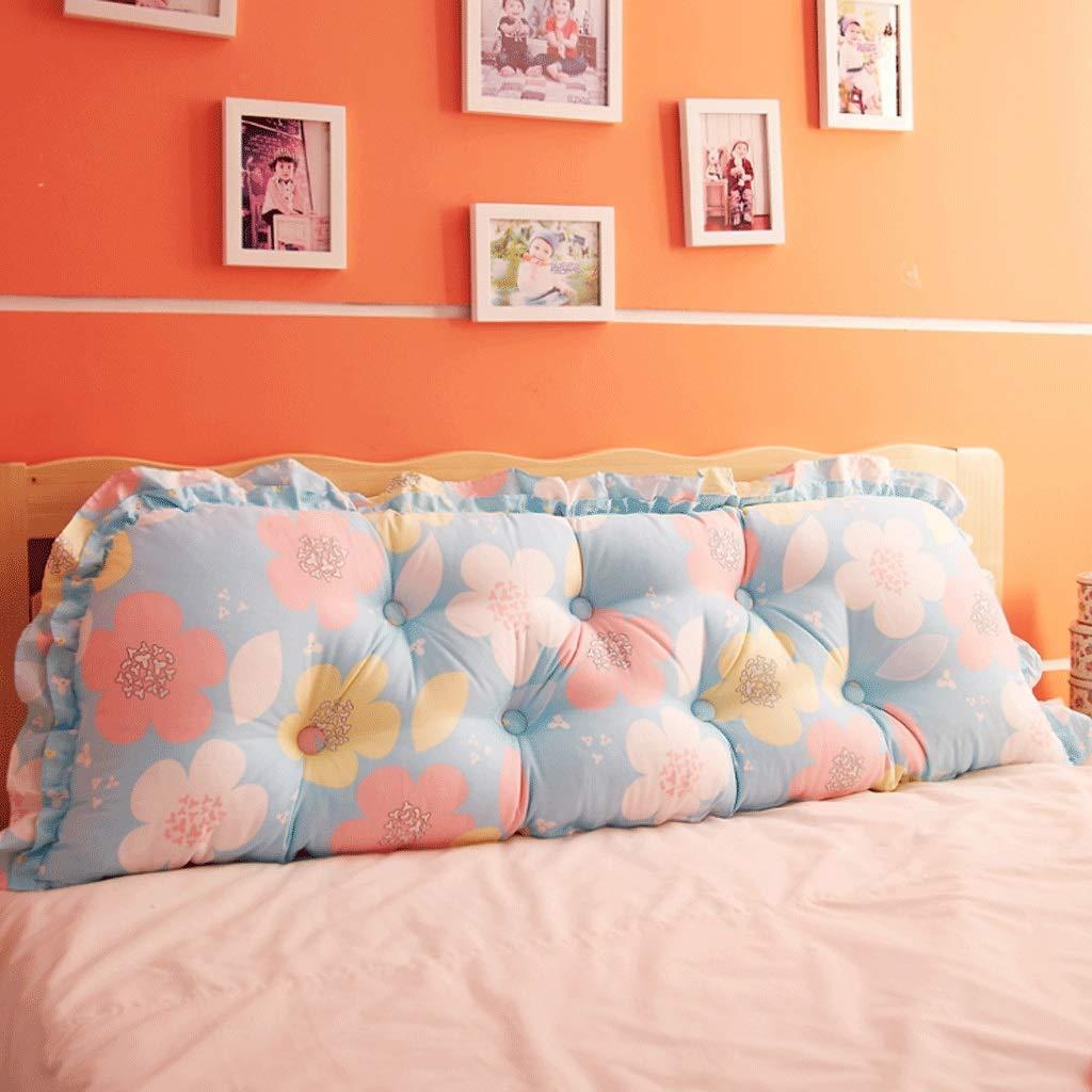GXY Abnehmbares Kissen, Kissen, Kissen, Hüftpolster, Rückenpolster Kissen (Farbe : Y, größe : 150cm)