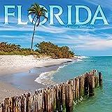 2019 Florida Wall Calendar