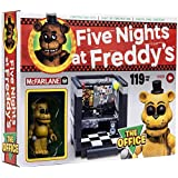 Five Nights at Freddy's The Office Construction Set