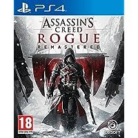Assassins Creed Rogue Remastered - PlayStation 4