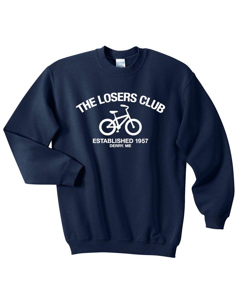 Mars Ny The Losers Club It Stephen Kings It Halloween Pen Shirts
