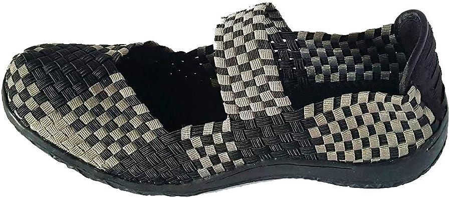 Rosdan Confetti Shoes| Handwoven