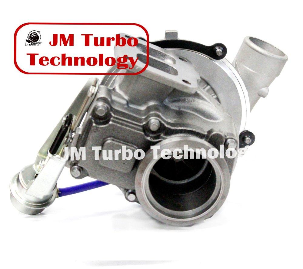 Amazon.com: International Navistar Dt466e Gt3782 Dt466 Gt3782d Turbo Turbocharger New: Automotive