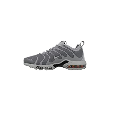 Nike Herren Air Max Plus Tn Ultra Grau Textil/Synthetik ...