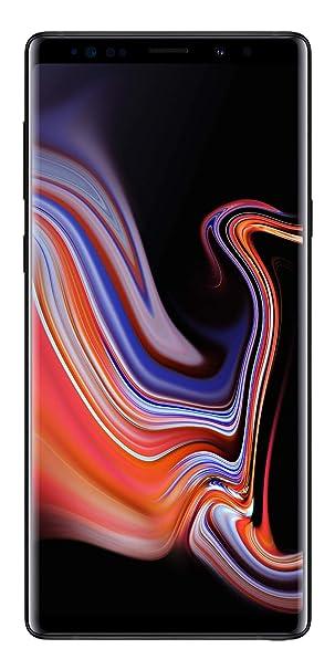 ab3ed3c055 Samsung Galaxy Note 9 (Midnight Black