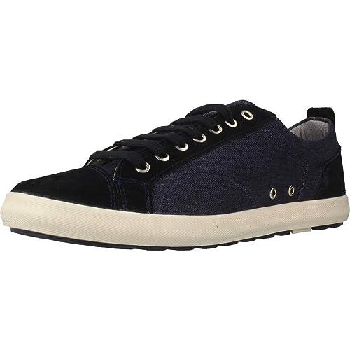 Lumberjack Sneakers Tela Uomo 40 c16e11f237b