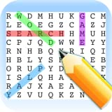 Word Search Puzzles : Classic Word Searches For Everyone