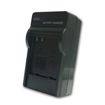dCables Canon Elura 100 Battery Charger - Wall & Travel Charger for Elura 100