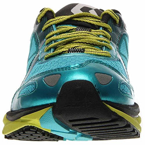 Womens Af Running Uk yellow Scott Road Shoes Blue Trainer 4 BdxRq0UR