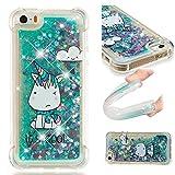 Best Zizo Iphone 5s Accessories - iPhone SE/5S/5 Case, UZER Shockproof Series Cartoon Cute Review