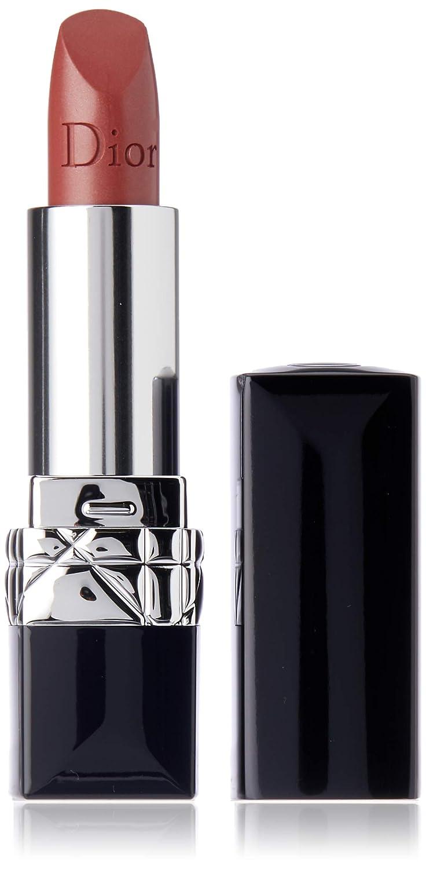 Christian Dior Christian Dior Rouge Dior Couture Colour Comfort & Wear Lipstick, 434 Promenade, 0.12 Oz, 0.12 Oz