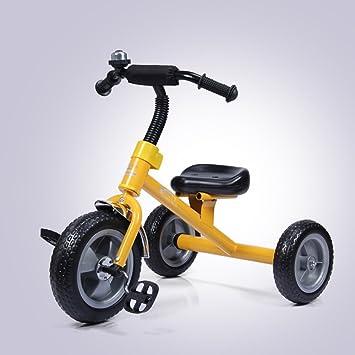 Bicicletas YANFEI Triciclo para niños 1 3 Male and Female