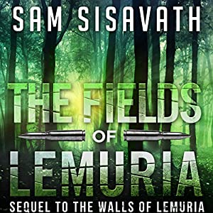 The Fields of Lemuria Audiobook