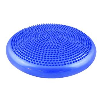 Amazon.com: Trendy Equilibrio bola yoga Core Training Cojín ...