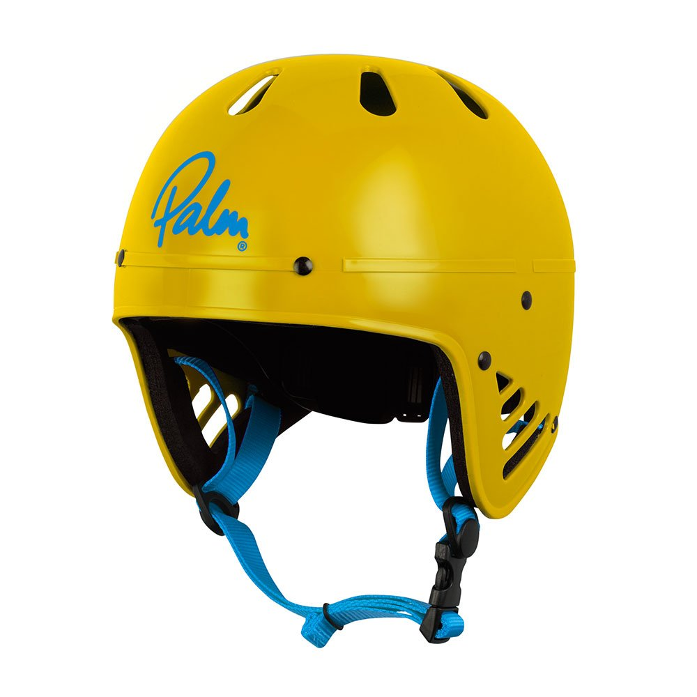 Palm AP2000 Helmet - Yellow