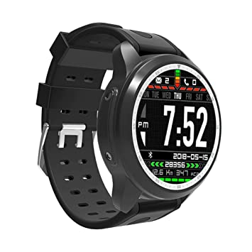 HCCX Android 6,0 LTE 4G Bluetooth Smart Watch Phone, MTK6737 ...