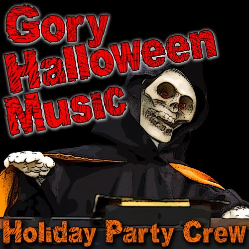 Gory Halloween Music]()