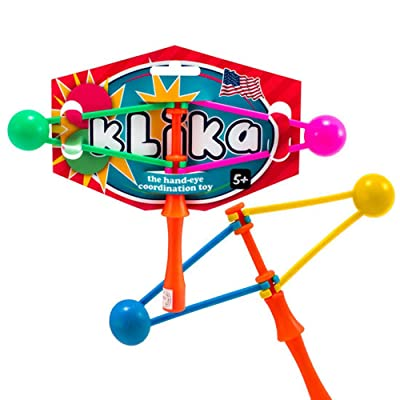 Channel Craft Klika Toy American-Made Coordination Toy- 5.5 Inches: Toys & Games