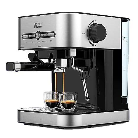 DPPAN Maquina de Cafe 12 Tazas, Cafetera con vaporizador de ...