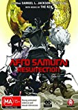 Afro Samurai Resurrection | Anime & Manga | NON-USA Format | PAL | Region 4 Import - Australia