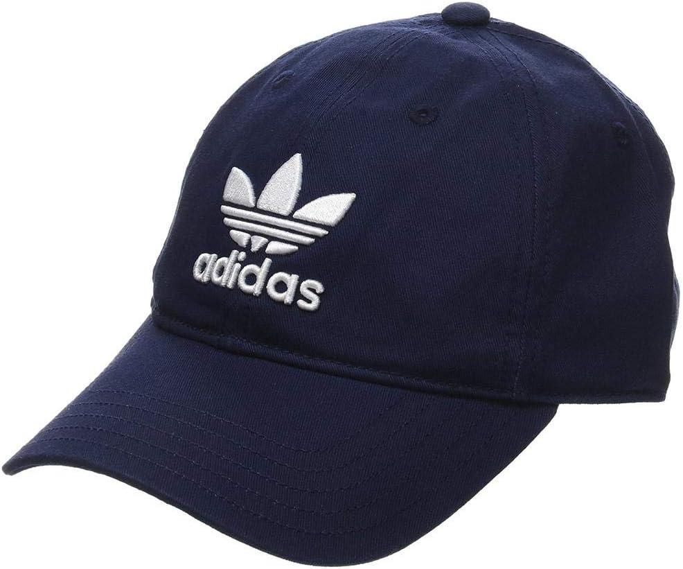 adidas CD6973 Gorra para Mujer, Azul (Conavy/White), Talla Única ...