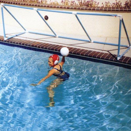 BSN Pvc Water Polo Goal
