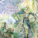 The Charmed Sphere: Lost Continent, Book 1   Catherine Asaro