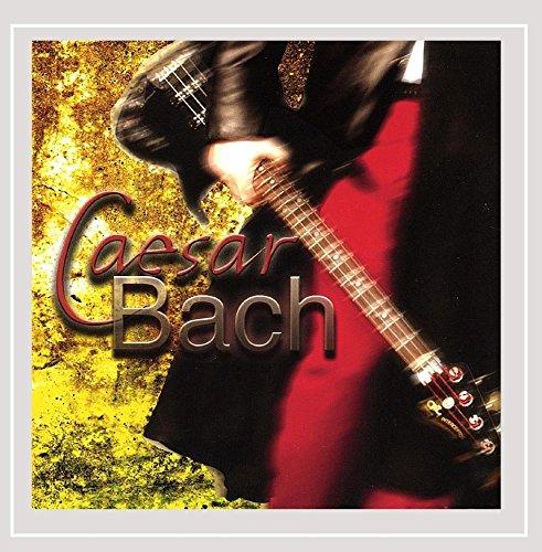 Caesar Bach (Meet The Beatles Vs With The Beatles)