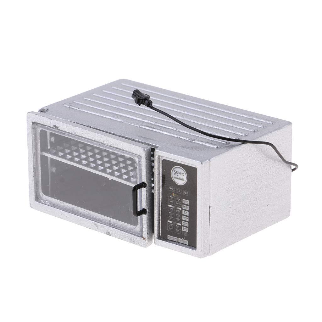 Amazon.es: B Blesiya Mini Microondas Electrodomésticos ...