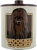 Star Wars Wookiee Cookies tain Biscuit baril